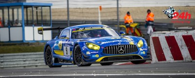 6 works cars and more than 40 racers on BILSTEIN